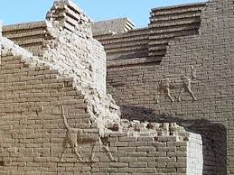 Babylon captured and sacked Judah and destroyed her Temple because of sin.