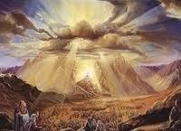 Mt Sinai Exodus 19