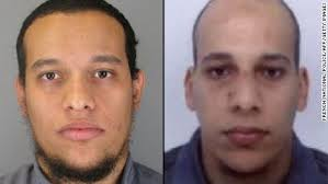 Paris terrorists 2