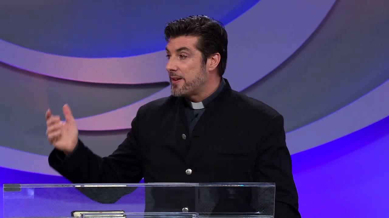 Bishop Tony Palmer
