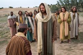 The Rich Man and Yeshua